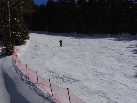 天国再び|信州松本 野麦峠スキー場のクチコミ画像