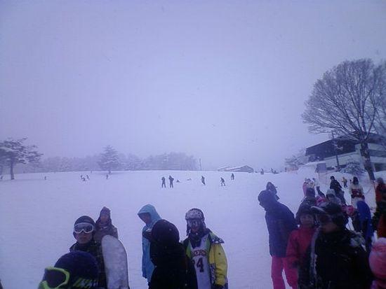 快適です。 猪苗代スキー場[中央×ミネロ]のクチコミ画像