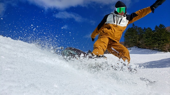 やっぱり丸沼高原スキー場!|丸沼高原スキー場のクチコミ画像