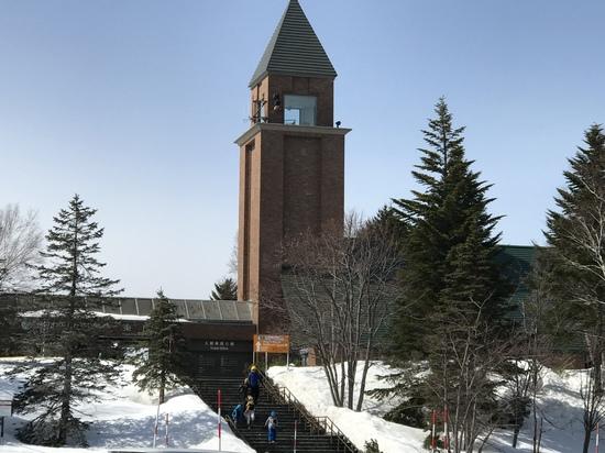 2021/3/20 滝野スノーワールド|滝野スノーワールドのクチコミ画像