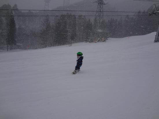 浅貝ゲレンデ|苗場スキー場のクチコミ画像