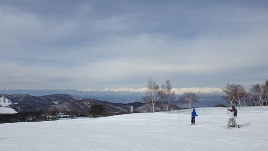 ガッツ最高でした!!|菅平高原スノーリゾートのクチコミ画像2