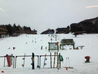 初滑り☆|丸沼高原スキー場のクチコミ画像