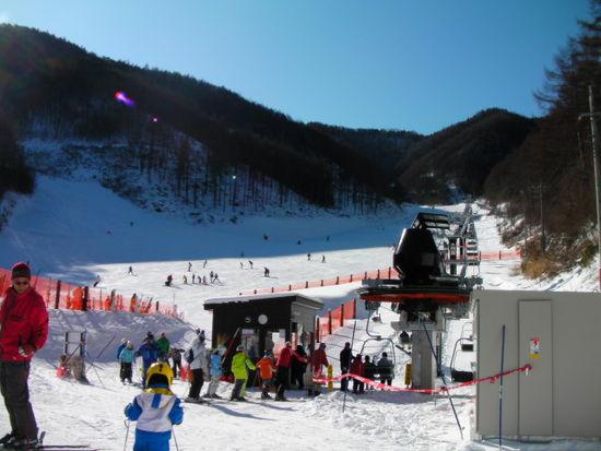 大幅リニューアル 番所ヶ原|武石番所ヶ原スキー場のクチコミ画像