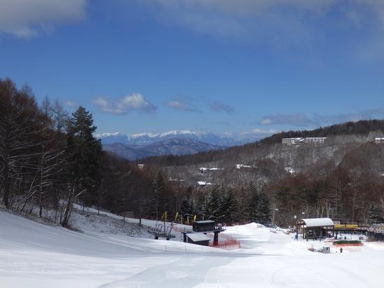 蓼科東急スキー場のフォトギャラリー2
