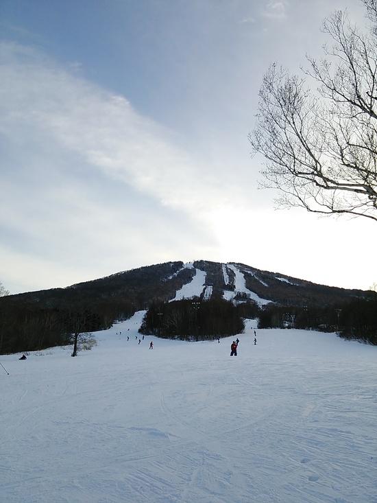 3連休の中日 安比高原スキー場のクチコミ画像