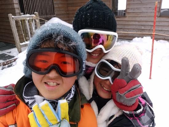 初心者から上級者まで楽しめます!|苗場スキー場のクチコミ画像