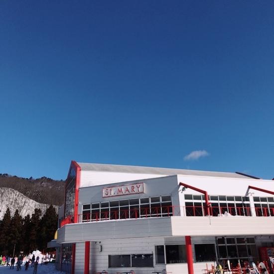 レンタルスキー|みやぎ蔵王セントメリースキー場のクチコミ画像