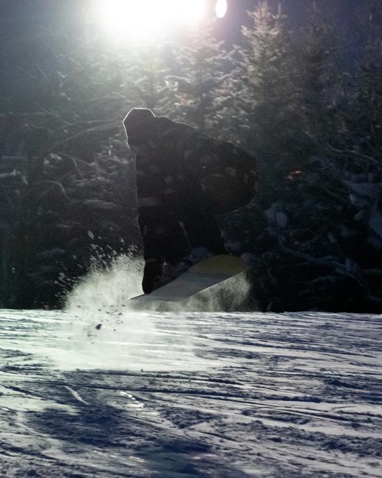 広大なゲレンデにて 安比高原スキー場のクチコミ画像