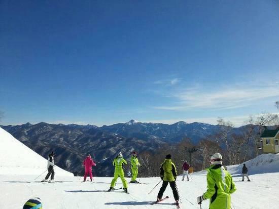 宿泊して滑りたいスキー場|ホワイトワールド尾瀬岩鞍のクチコミ画像