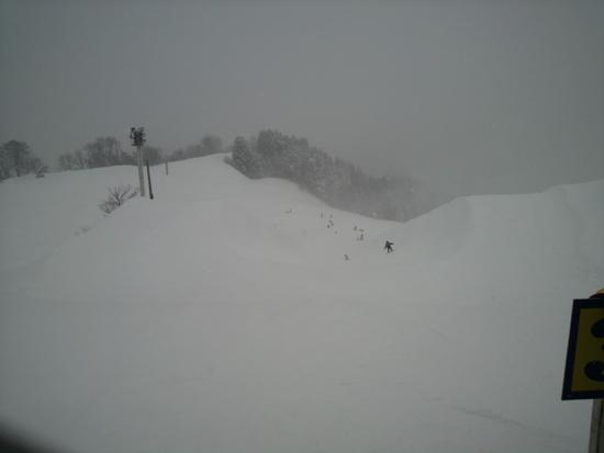 スーパーパイプ|石打丸山スキー場のクチコミ画像