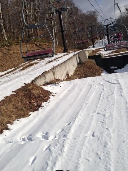暖冬|たんばらスキーパークのクチコミ画像