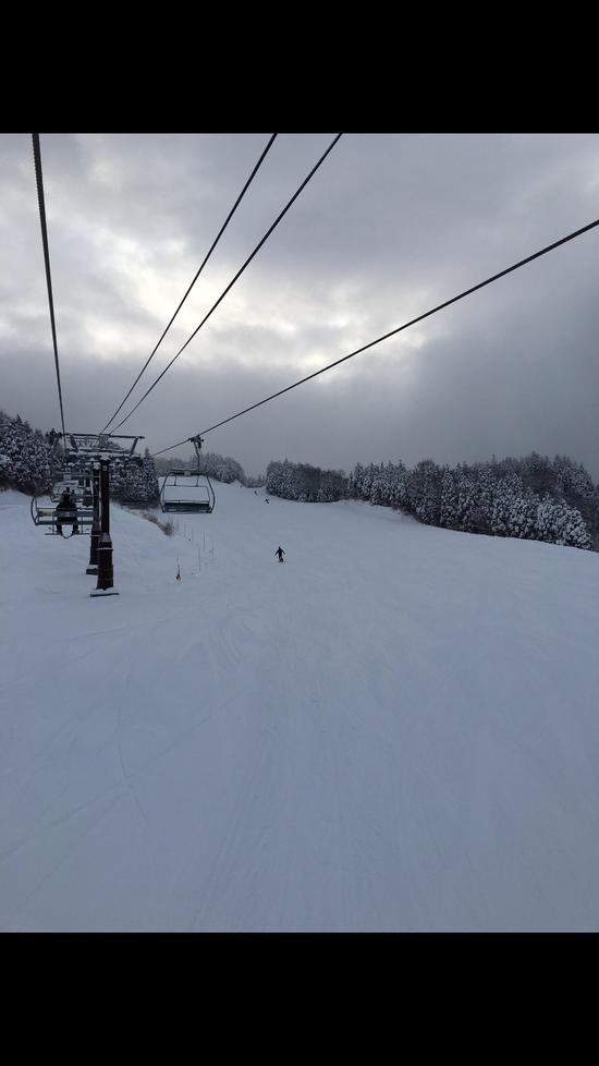スキージャム勝山|スキージャム勝山のクチコミ画像
