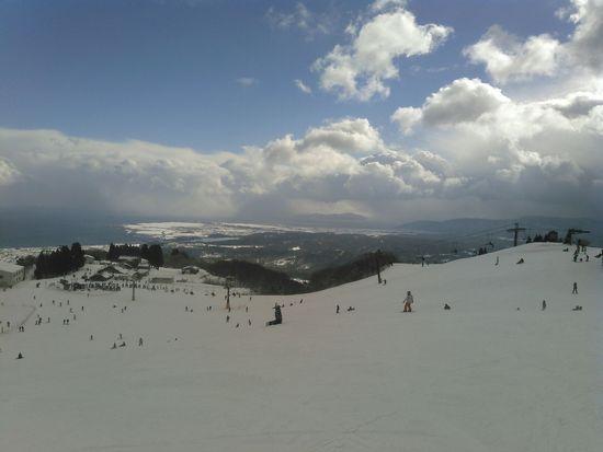 箱館山スキー場のフォトギャラリー5