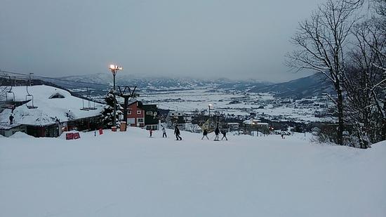 独立営業|北信州 木島平スキー場のクチコミ画像