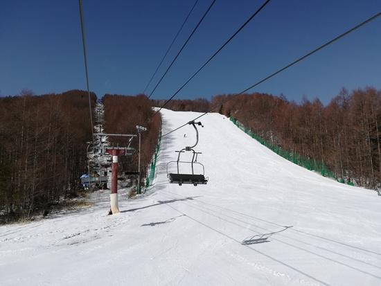 小海リエックス・スキーバレーのフォトギャラリー1