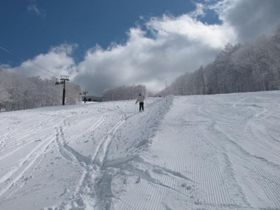いいゆき|白馬八方尾根スキー場のクチコミ画像