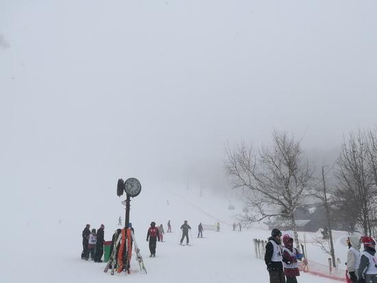 残念なスキー場|タングラムスキーサーカスのクチコミ画像2