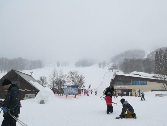残念なスキー場|タングラムスキーサーカスのクチコミ画像3