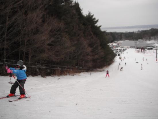 まかど温泉スキー場のフォトギャラリー1