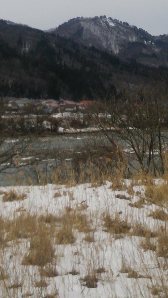 隣接のさゆり荘が非常によい!|会津高原南郷スキー場のクチコミ画像1
