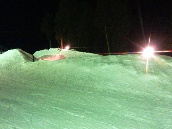 ナイター 須原スキー場のクチコミ画像