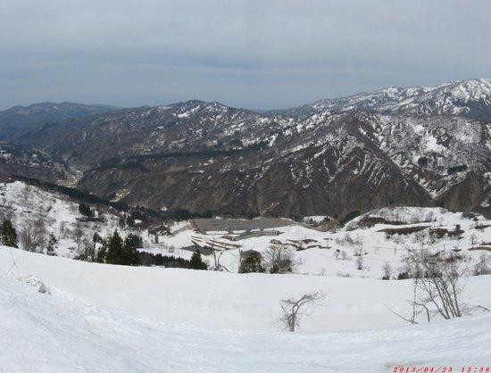 春スキー|シャルマン火打スキー場のクチコミ画像2