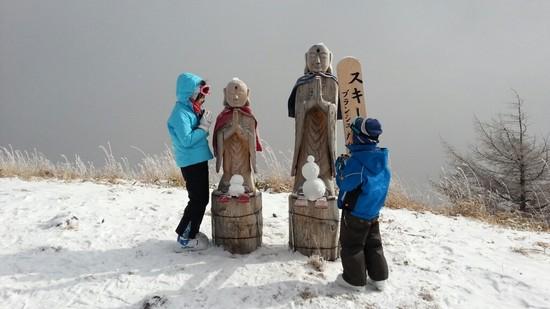 おススメのスキー場|ブランシュたかやまスキーリゾートのクチコミ画像