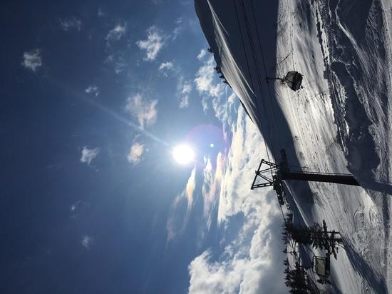 幻想|川場スキー場のクチコミ画像