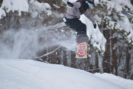 Mt.KOSHA よませ温泉スキー場 & X-JAM 高井富士のフォトギャラリー3