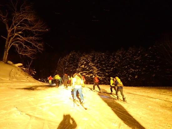 さっぽろばんけいスキー場のフォトギャラリー6