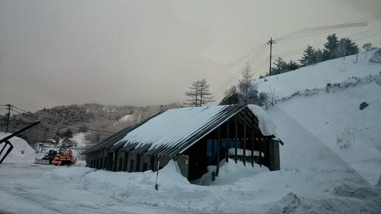 パウダースノー|万座温泉スキー場のクチコミ画像