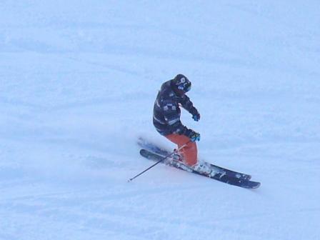 今週も新雪三昧|信州松本 野麦峠スキー場のクチコミ画像