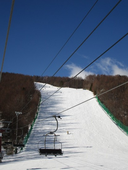 小海リエックス・スキーバレーのフォトギャラリー5
