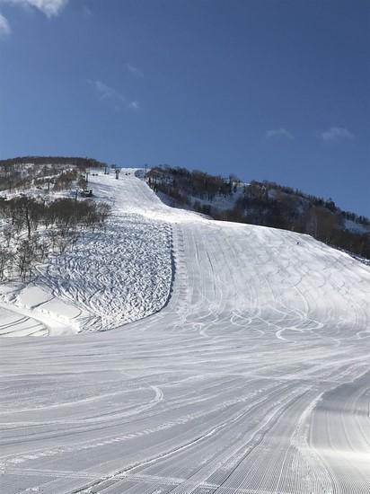 ピーカン|かぐらスキー場のクチコミ画像