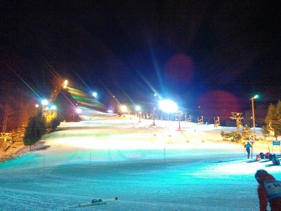 エコーバレースキー場のフォトギャラリー4