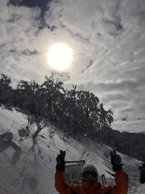 雪だるま スキージャム勝山のクチコミ画像2