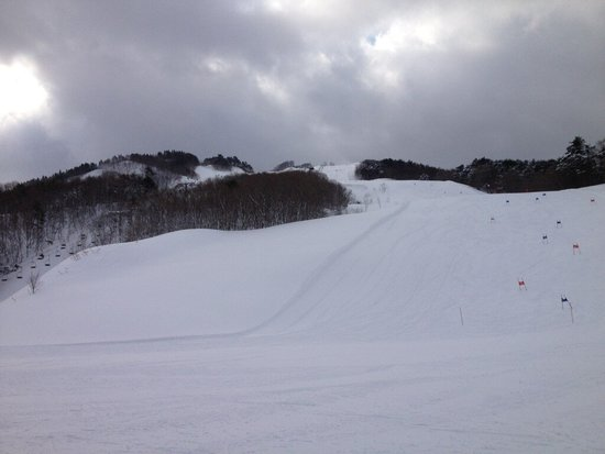 雪質最高でした!|赤倉温泉スキー場のクチコミ画像