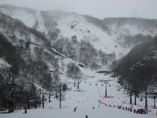 土曜日曜|鷲ヶ岳スキー場のクチコミ画像