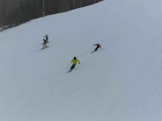 下が人気|信州松本 野麦峠スキー場のクチコミ画像