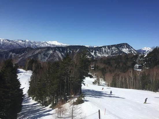 丸沼高原スキー場のフォトギャラリー1