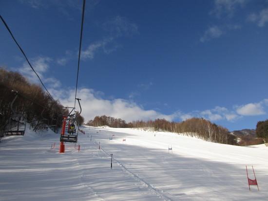 ワンダーランドかたしなレビューキャンペーン@かたしな高原スキー場 かたしな高原スキー場のクチコミ画像