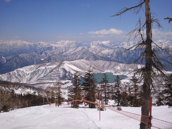 春スキー|かぐらスキー場のクチコミ画像