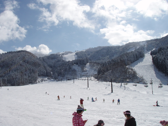 20年間通ってます!|立山山麓スキー場のクチコミ画像