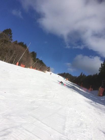 ラーーーメン!|鷲ヶ岳スキー場のクチコミ画像