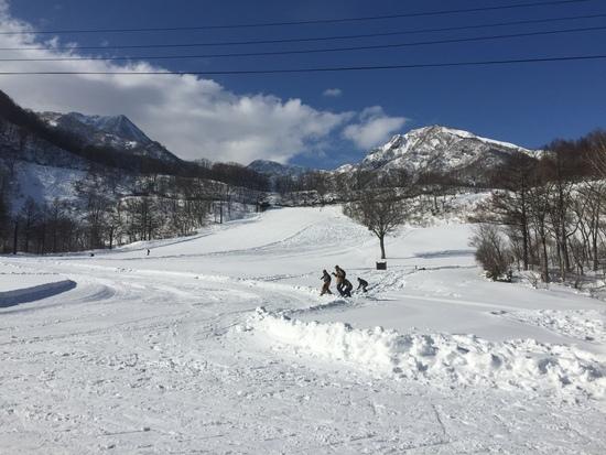 おすすめ|赤倉温泉スキー場のクチコミ画像