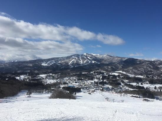 ひるがのの景色|ひるがの高原スキー場のクチコミ画像