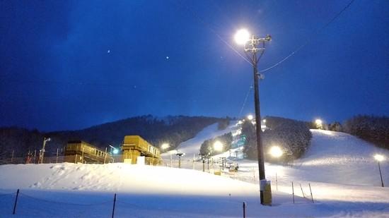 国設南ふらのスキー場のフォトギャラリー2