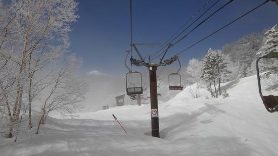 Mt.乗鞍スノーリゾートのフォトギャラリー5