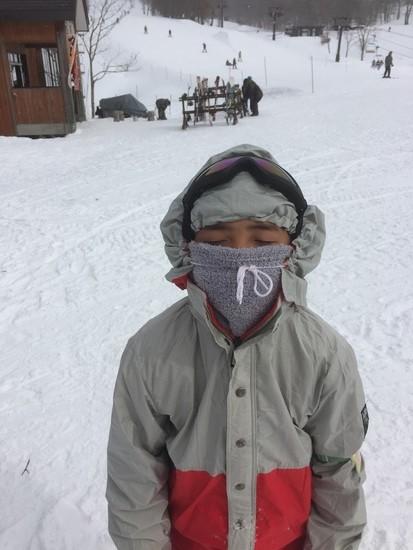 無心|たんばらスキーパークのクチコミ画像